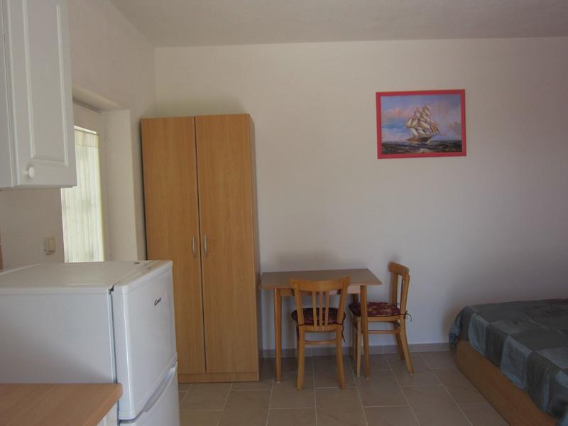 Apartment Joe beach | Plavi Horizont - Apartment A/2
