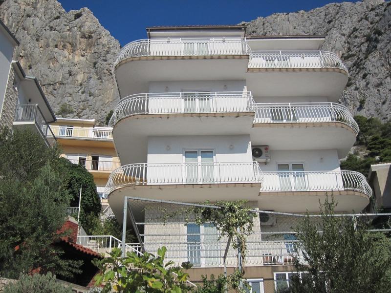Apartments Milković