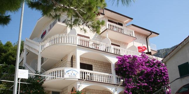 Apartments Lijović
