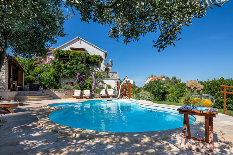 Luxury Villa Maja
