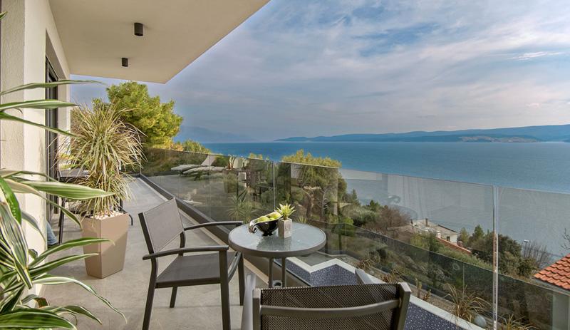 Luxury Villa Happiness | Plavi Horizont