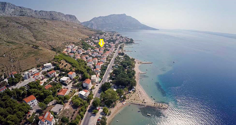 Apartments Darinka | Plavi Horizont
