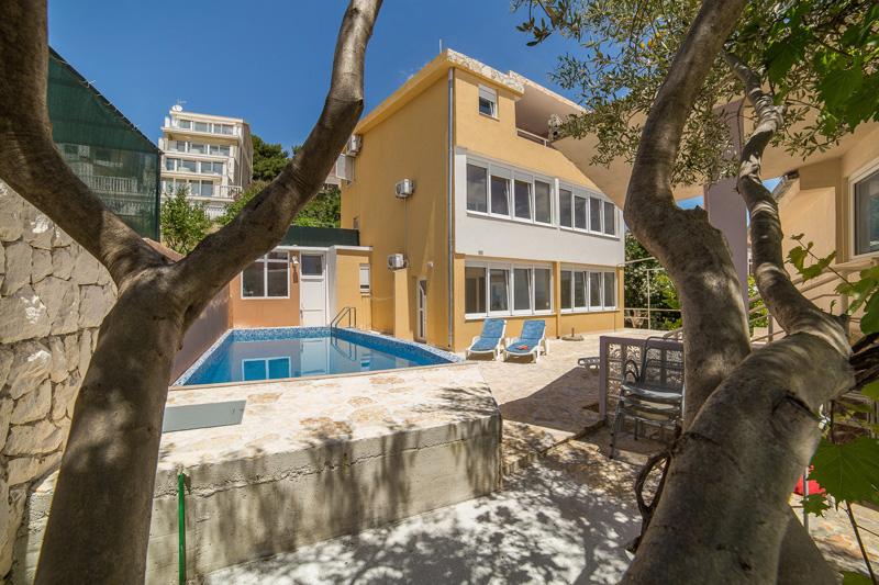 Apartments Horizont | Plavi Horizont