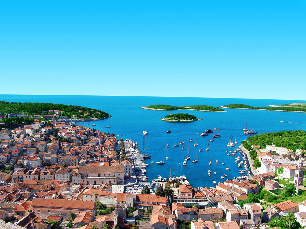 Hvar: The most beautiful and the nicest smelling island in the world! | Plavi Horizont